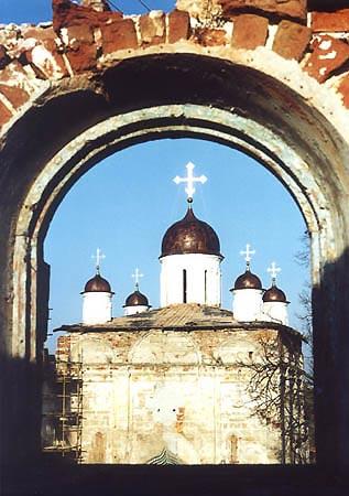 Женский монастырь голые фото 31-590